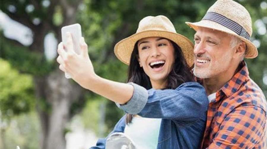 تفاوت سنی زیاد در ازدواج چه دردسرهایی دارد؟