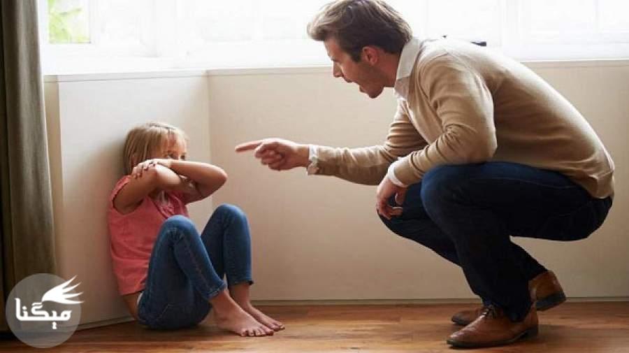 چگونه متوجه شویم که بیش از حد فرزندمان را تحت فشار قرار داده ایم؟