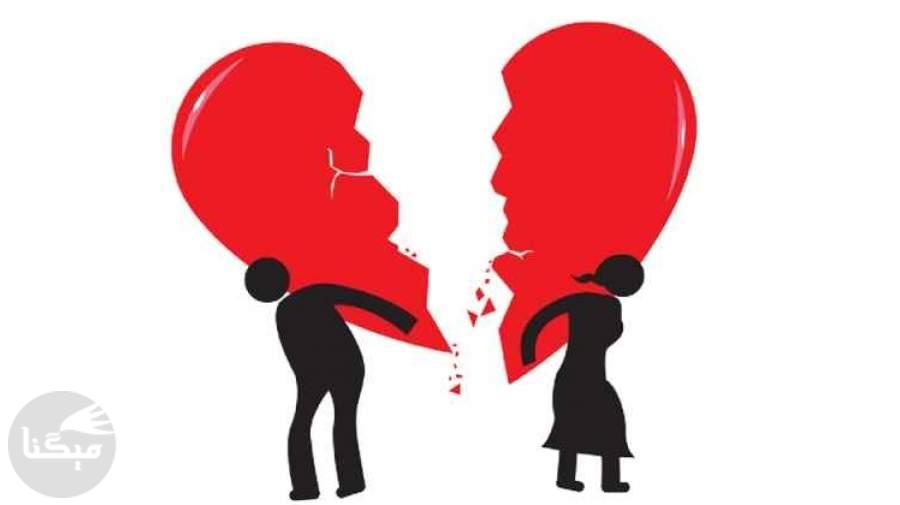 عواملی که باعث طلاق در اولین سال زندگی می شود