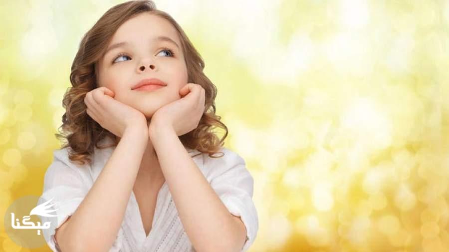 چرا بچهها دوستان خیالی برای خود اختراع میکنند؟