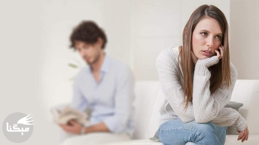 دلایل خیانت جنسی در زنان چیست؟