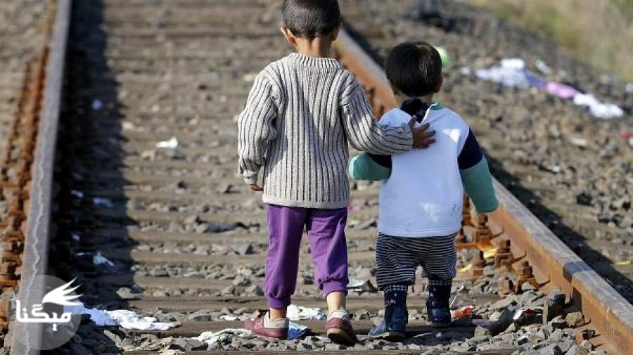 خطر در کمین فرزندان پناهجویانی که آسیب روانی دیدهاند