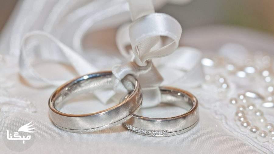 نکات مهمی که هنگام ازدواج باید بدانید
