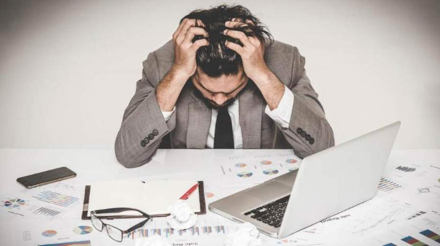 توصیههای یک روان شناس برای کاهش فشار روحی با کار