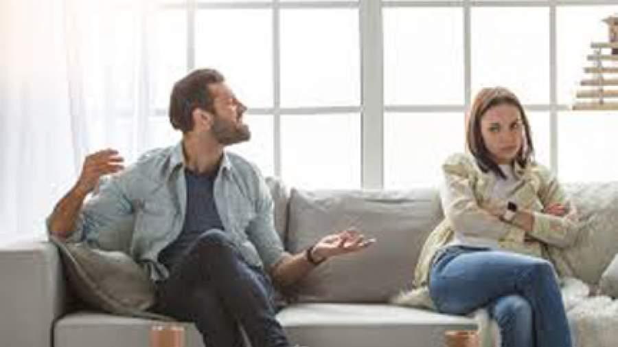 ۱۰ خطای شناختی در زندگی زناشویی