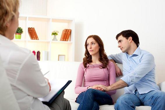 marriage counseling مقدمه ای بر مشاوره طلاق