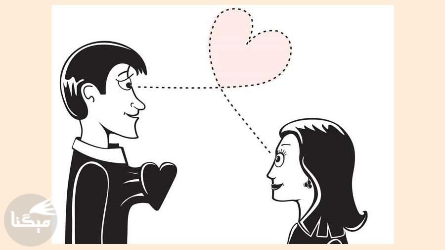 آیا عشق در نگاه اول حقیقت دارد؟