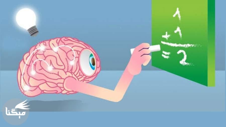 مغز از طریق مشاهده میآموزد