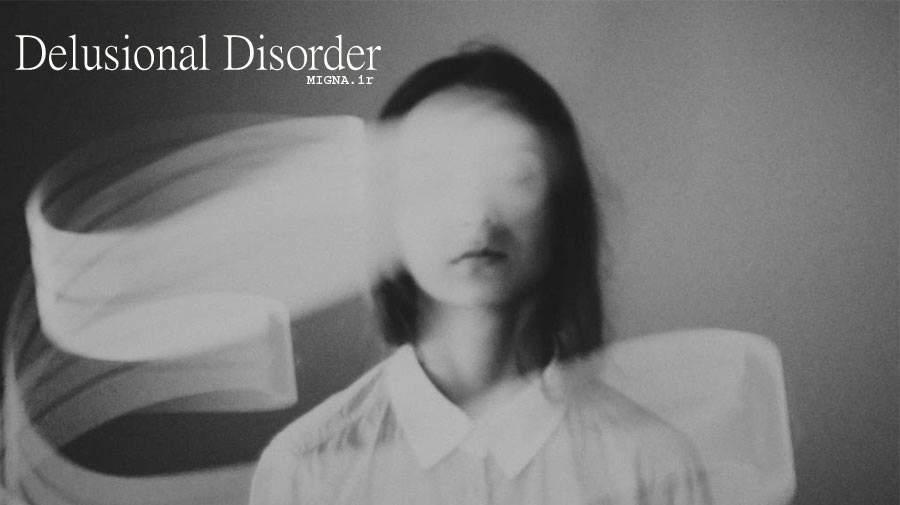 اختلال هذیانی در DSM5