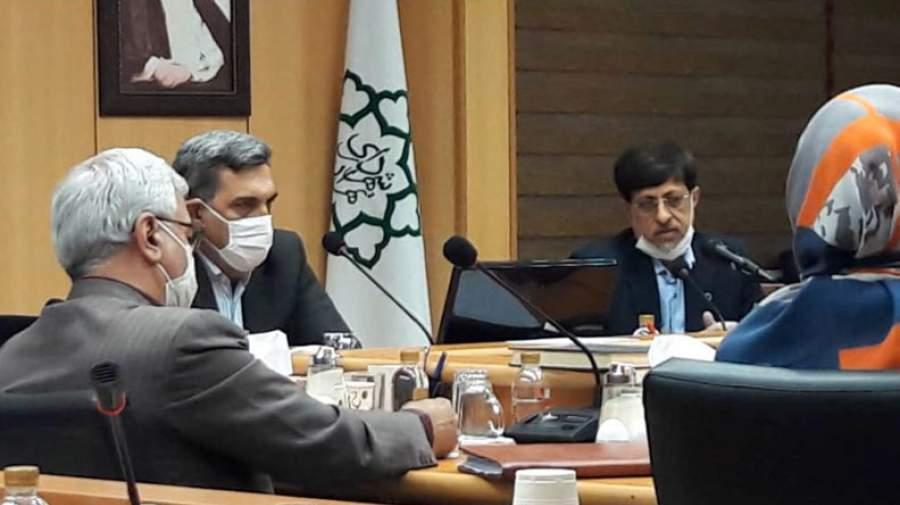 n00050862 b امضاي تفاهمنامه همکاری بین نهاد نظام روانشناسی و همچنین شهرداری تهران