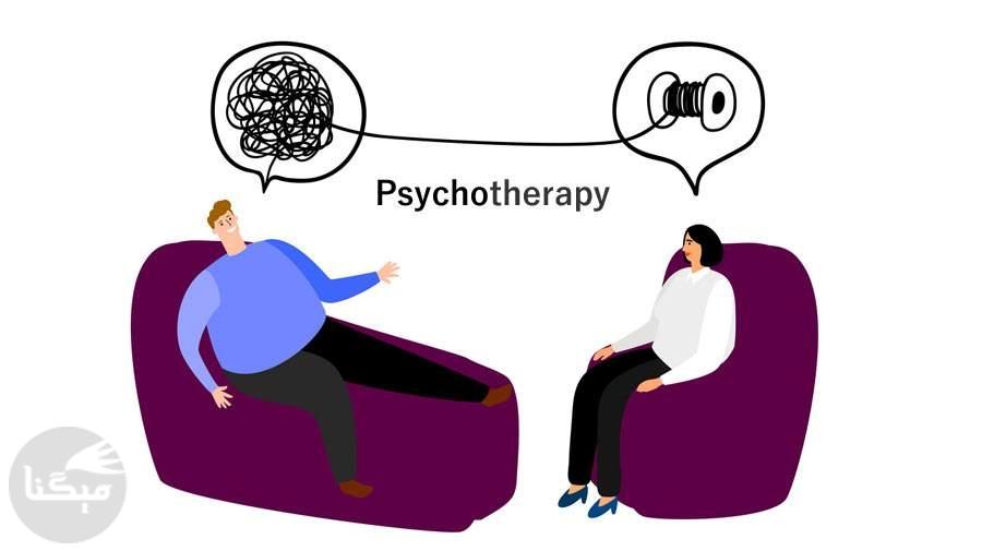 جایگاه و تعریف روان درمانی