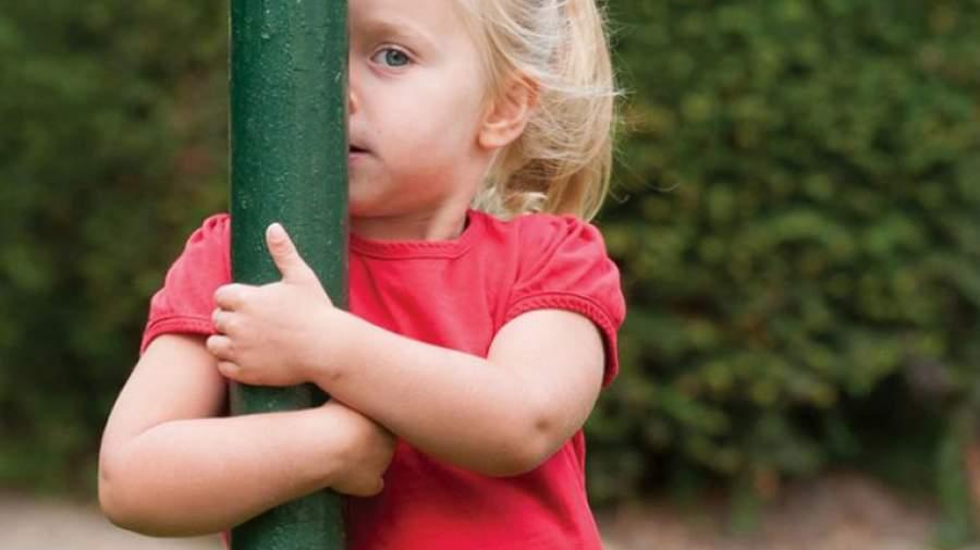 آیا کمرویی کودک ارثی است؟