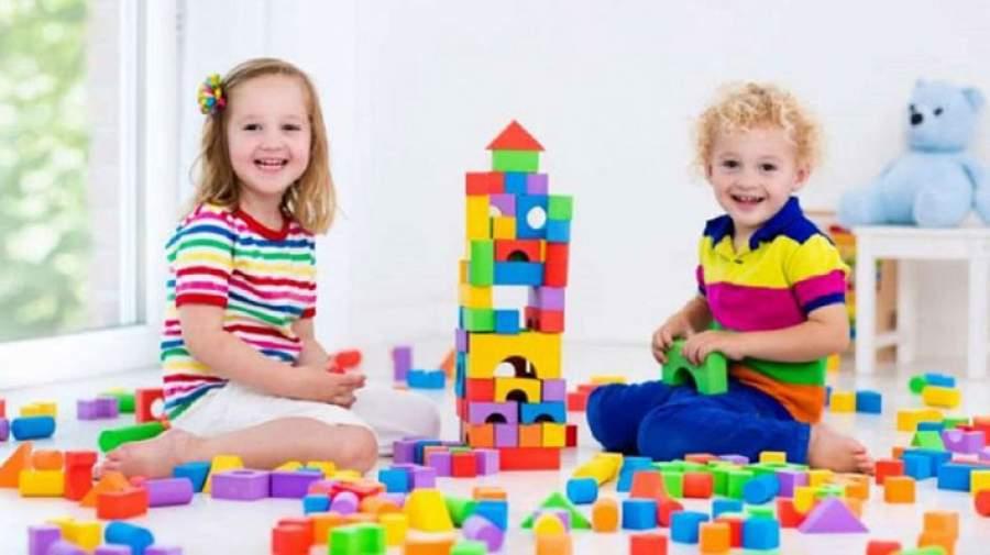 تأثیر بازی درمانی بر سلامت روحی کودک