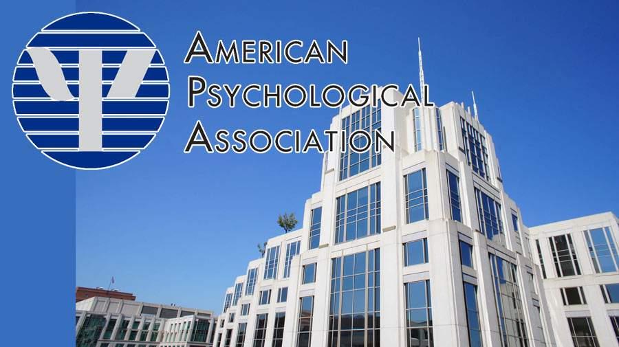 نحوه عضویت در انجمن روانشناسی آمریکا APA