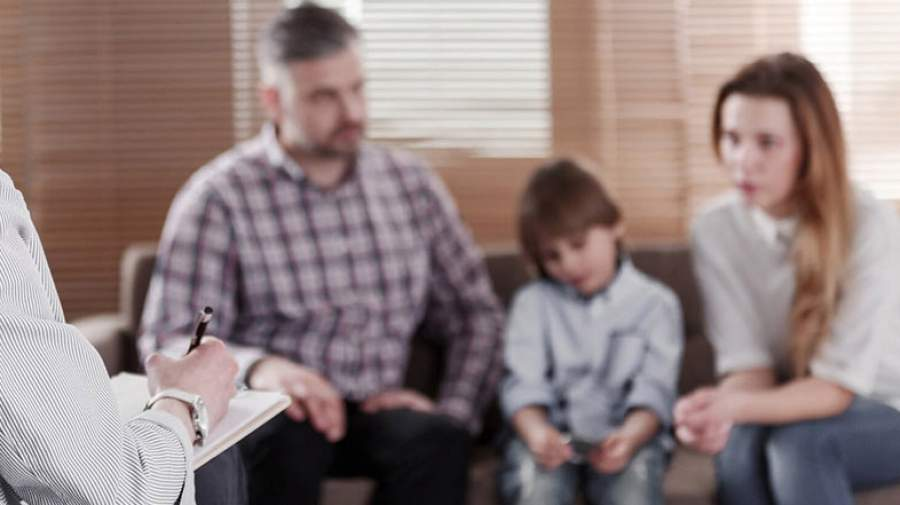 شناخت روانشناسی زوج و خانواده