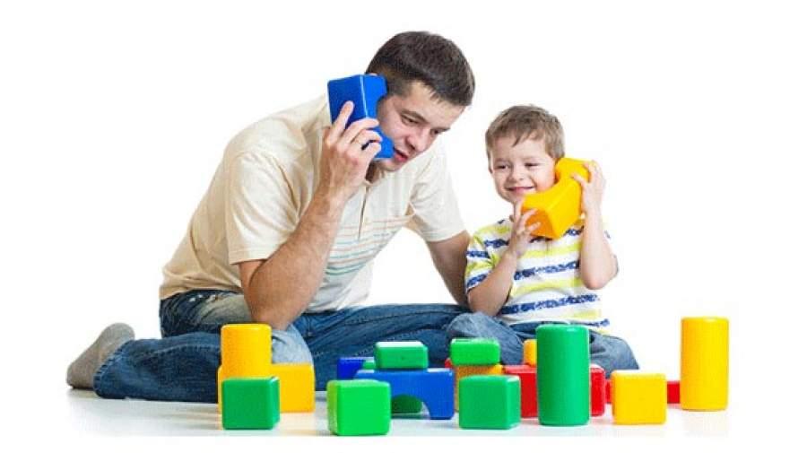 نقش مهم والدین در همبازی شدن با فرزندان و اثرات مثبت آن در بزرگسالی