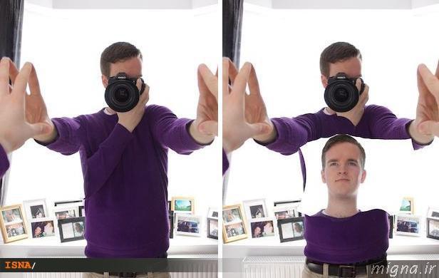 необходим сфотографировать в зеркале без камеры актрисам удалось сыграть
