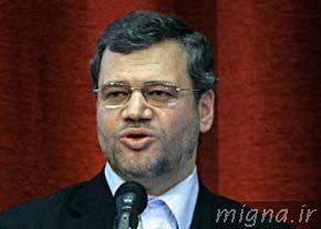 محمد باقر لاریجانی - رئیس دانشگاه علوم پزشکی تهران