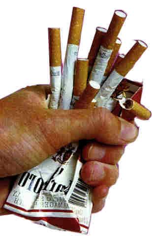 بخش اعتياد(پيشگيري و درمان)...عوارض سیگار و پیشگیری از آن