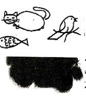 روانشناسی: نقاشی های ناخودآگاه، شخصیت شما را آشكار می كند